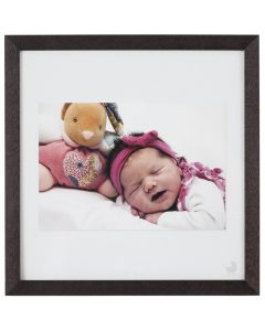 Baby Poster numérique 1 photo sur chevalet